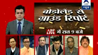 ABP News debate l Why does right-wing outfit seeks ban on Aamir