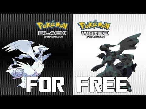 How to play Pokemon DS games on Win7/8/Mac (FREE)(*UPDATED*)(2015)