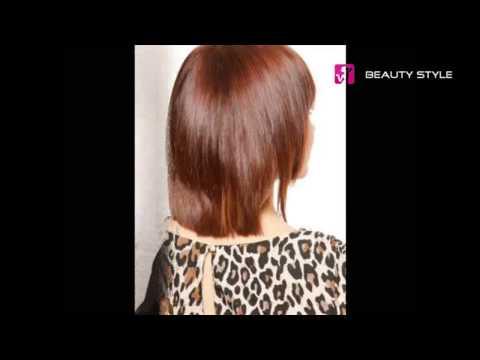 Beauty Style Best  Bob Hair Cut Style For Women 2014 2015