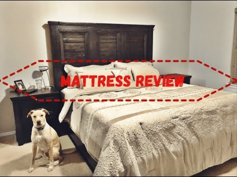 HIT OR MISS: Mattress In A Bag/Box Review - Slumber Solutions - Overstock.com