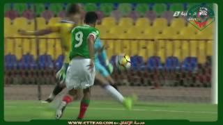 ملخص مباراة الإتفاق السعودي و الإسماعيلي المصري 2-0 - بطولة تبوك الدولية الثانية 2017
