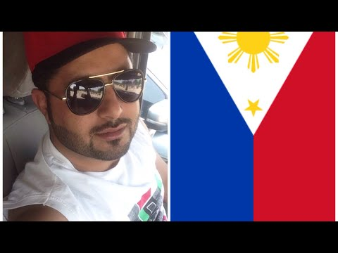 Pakistani speaking Tagalog talking about Philippines
