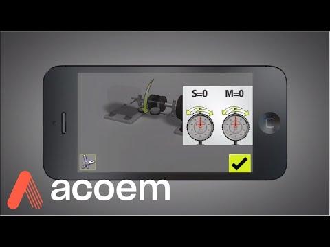 Dial Indicator Alignment App - FREE