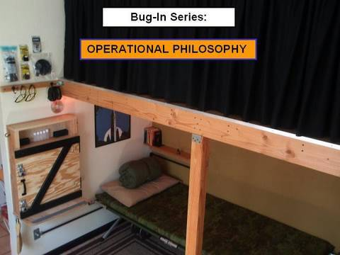 Overhead Storage Loft