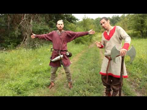 AC Episode 9 |   Viking pants and tunics review