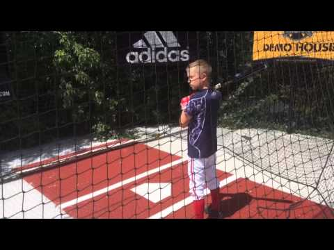 Why Use a Wood Bat in Little League? Marucci Youth Wood Bat Review
