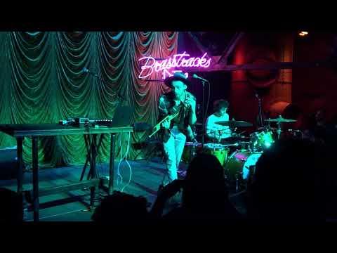 ID - Brasstracks (Brasstracks Live @ The Foundry at The Fillmore, 3.17.18)
