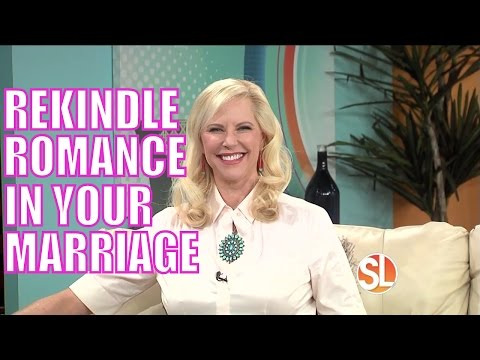 Sonoran Living: How To Rekindle Romance In Your Marriage