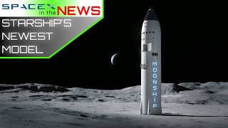 SpaceX Starship Given The Green Light From NASA | SpaceX in the News