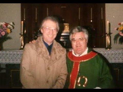 Why I left the Catholic church