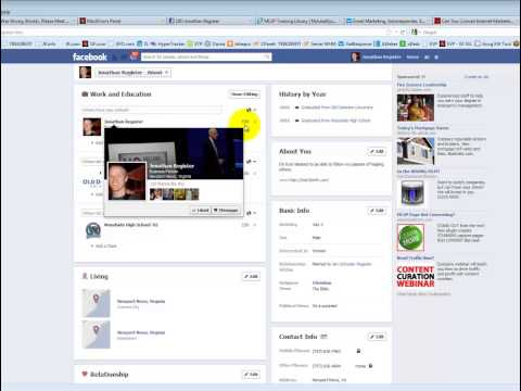 How To Get Free Traffic To Your Facebook Page