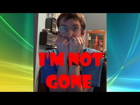 I'm Not Gone! || Update- January 2016