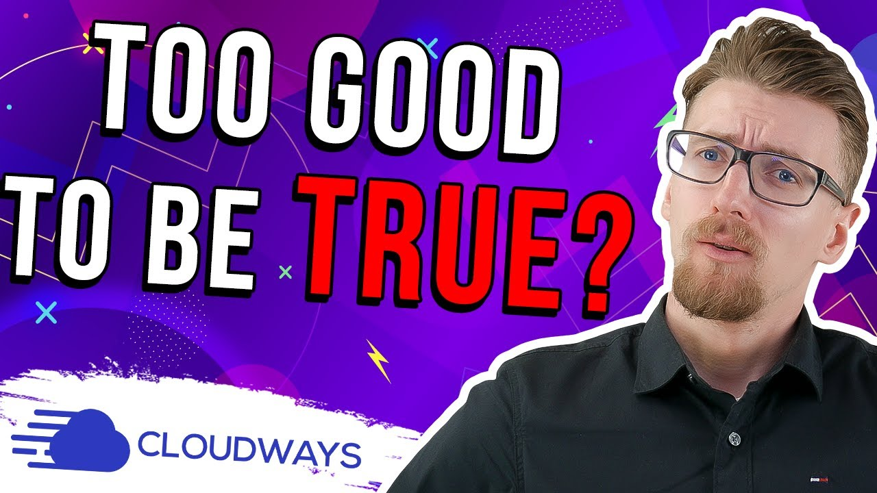 Cloudways Review - Faster Websites For A Fraction Of The Cost?