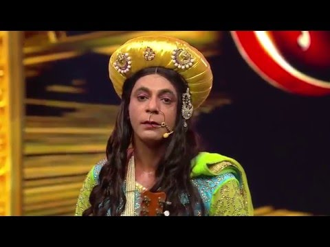 Xxx Mp4 Sunil Grover As Kastani For Bajirao Ranveer Singh Radio Mirchi 3gp Sex