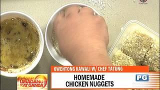 Recipe: Chef Tatung