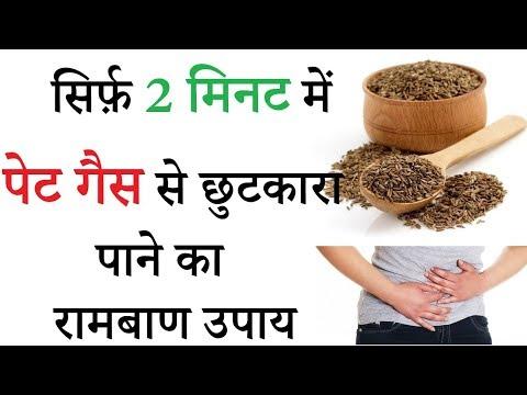 Acidity का सबसे अचूक वा आसान उपचार || Pet me gas ke Upay in Hindi