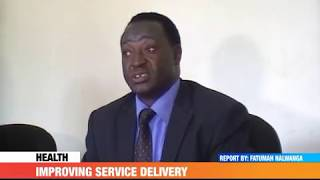 #PMLive: IMPROVING SERVICE DELIVERY- Health Workers Deleted off Payroll for Absentism