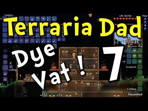 Terraria Dad S2E7