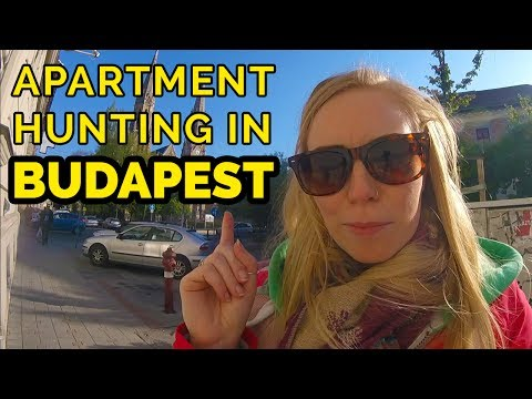 🇭🇺 How to find an Apartment / Flat in Budapest 🇭🇺