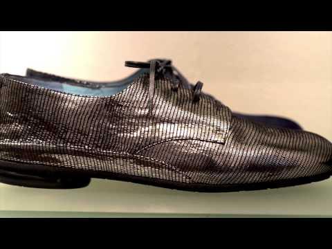 Crispins Shoes - Ladies large/plus size shoes