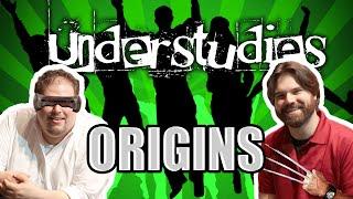 Understudies, the musical - Origins