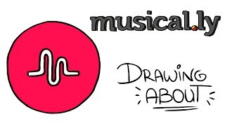 MUSICALLY | Drawing About