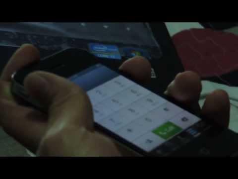 How to unlock an iphone 4 from Rogers by unlock code from CellphoneUnlock net
