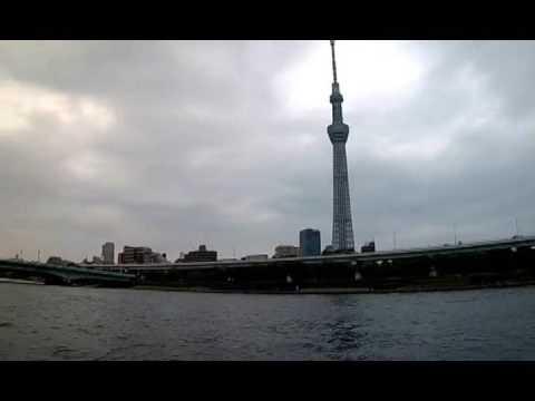 tokyo ueno koen asakusa nakamise tokyo skytree sumida river shibuya tower records