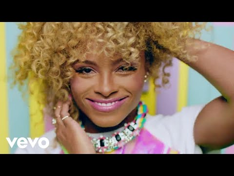 Xxx Mp4 Fleur East Sax Official Video 3gp Sex