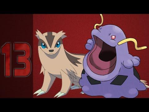 Pokémon Ruby - Part 13: Allergic to Soot