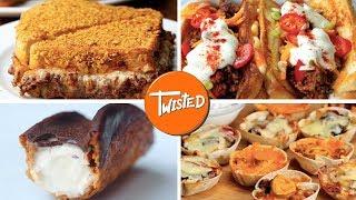 14 Twisted Taco Recipes   Twisted