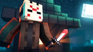 Minecraft Friday The 13th - STALKED BY JASON!! | Minecraft Scary Roleplay