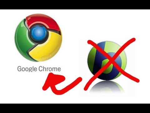 Completely Remove Babylon Toolbar/Search/Settings from Google Chrome!!