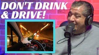 Joey Diaz Explains Why You