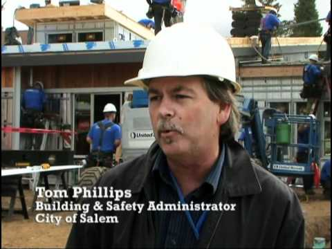 General Contractors Oregon - Rich Duncan Construction