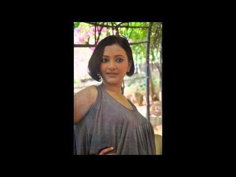 Telugu actress Swathe Basu  personal photo
