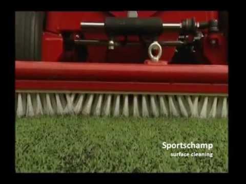 GreenFields  -  Maintenance 3G pitch