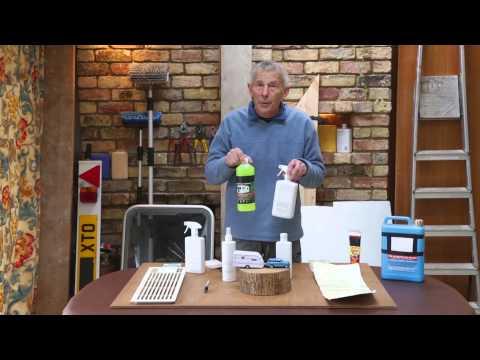 Expert caravan cleaning advice from Practical Caravan