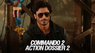 Action Dossier 2