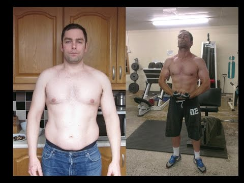 How to Lose Weight and Gain Muscle in 3 Months - GC Takes the Challenge!
