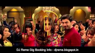 Abhi Toh Party Shuru -  DJ Reme & Gordon Remix