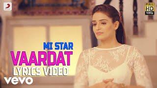 Vaardat - Lyrics Video | Mi Star