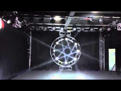 230w moving head light