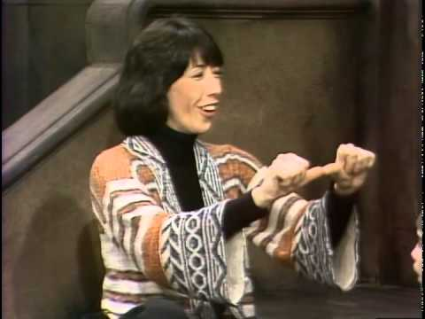 Classic Sesame Street - Lily Tomlin Sings