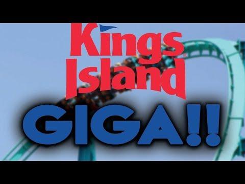 Kings Island New Coaster Prediction!