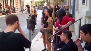 Behind The Scene - MGK  Mind Of A Stoner Ft. Wiz Khalifa