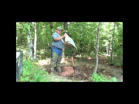 Homemade Deer Mineral Recipe