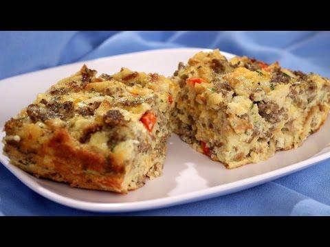 Breakfast Casserole Recipe - Amy Lynn's Kitchen