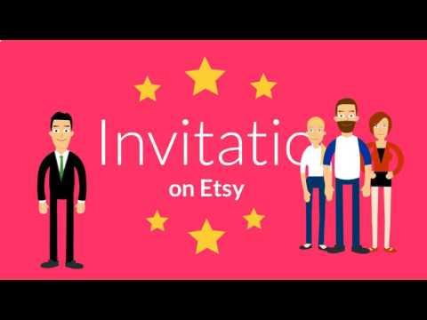 cheap create birthday invitations free