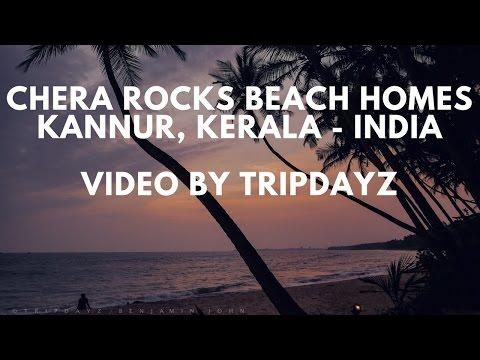 Kannur beach homes - Chera Rocks Beach home Kannur, Kerala - India